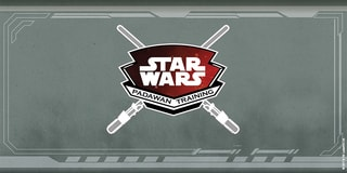Padawan Training / 3.00pm - 9.00pm / 30 mins interval - view photos >>