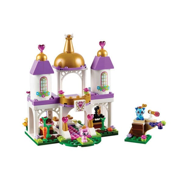 LEGO Disney Princes: PALACE PETS ROYAL CASTLE 41142