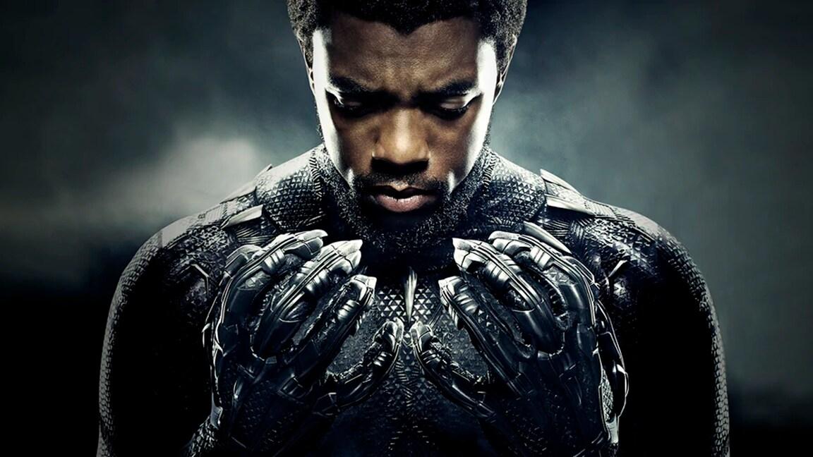 Wakanda Forever! Chadwick Boseman, o intérprete do Pantera Negra, morre aos 43 anos
