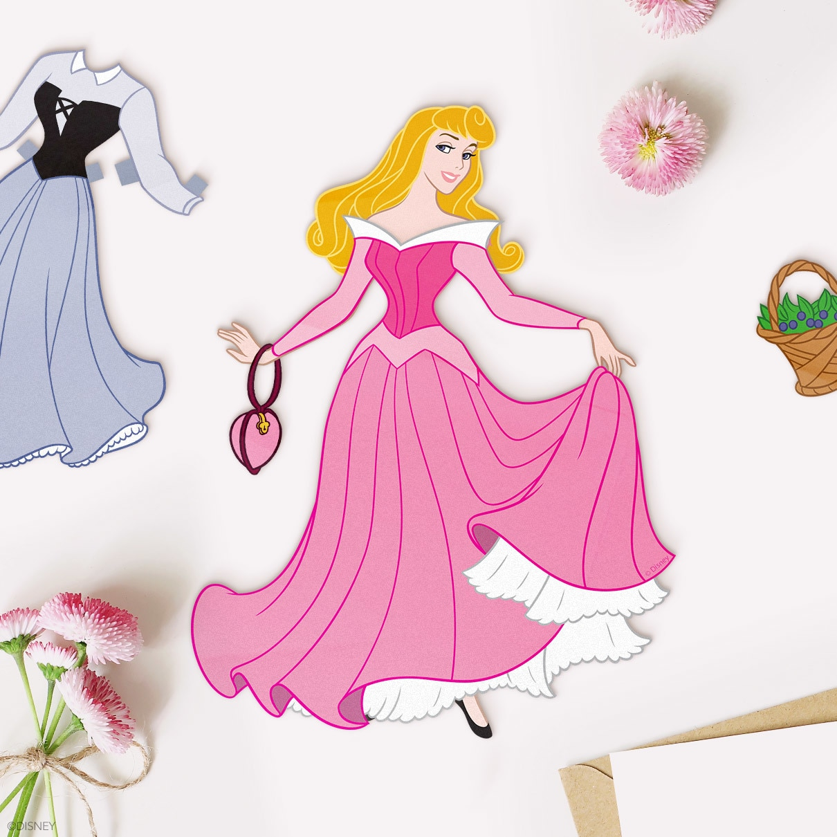 Dress Up Time Is Anytime With These Neat Disney Princess Printable Paper Dolls Disney Australia