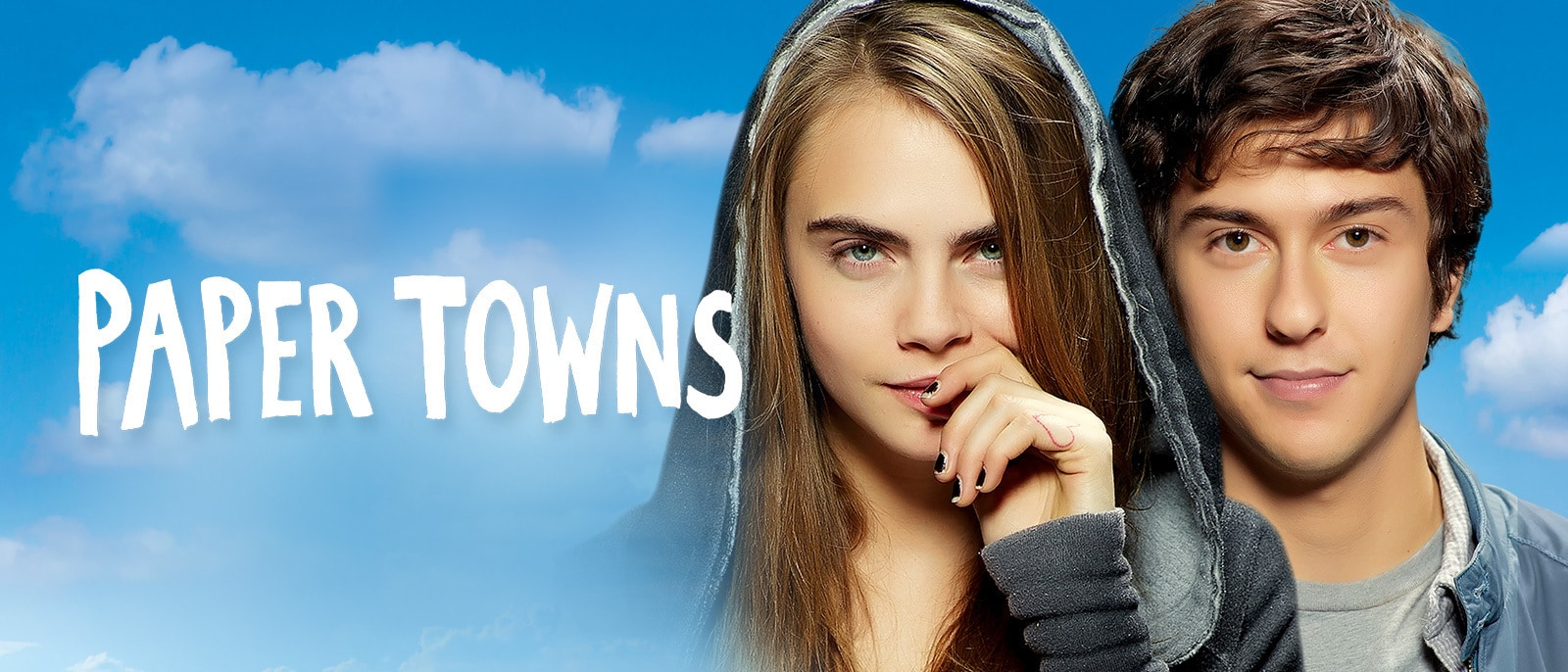 Paper Towns Hero
