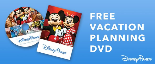 Come Play at Disney Parks