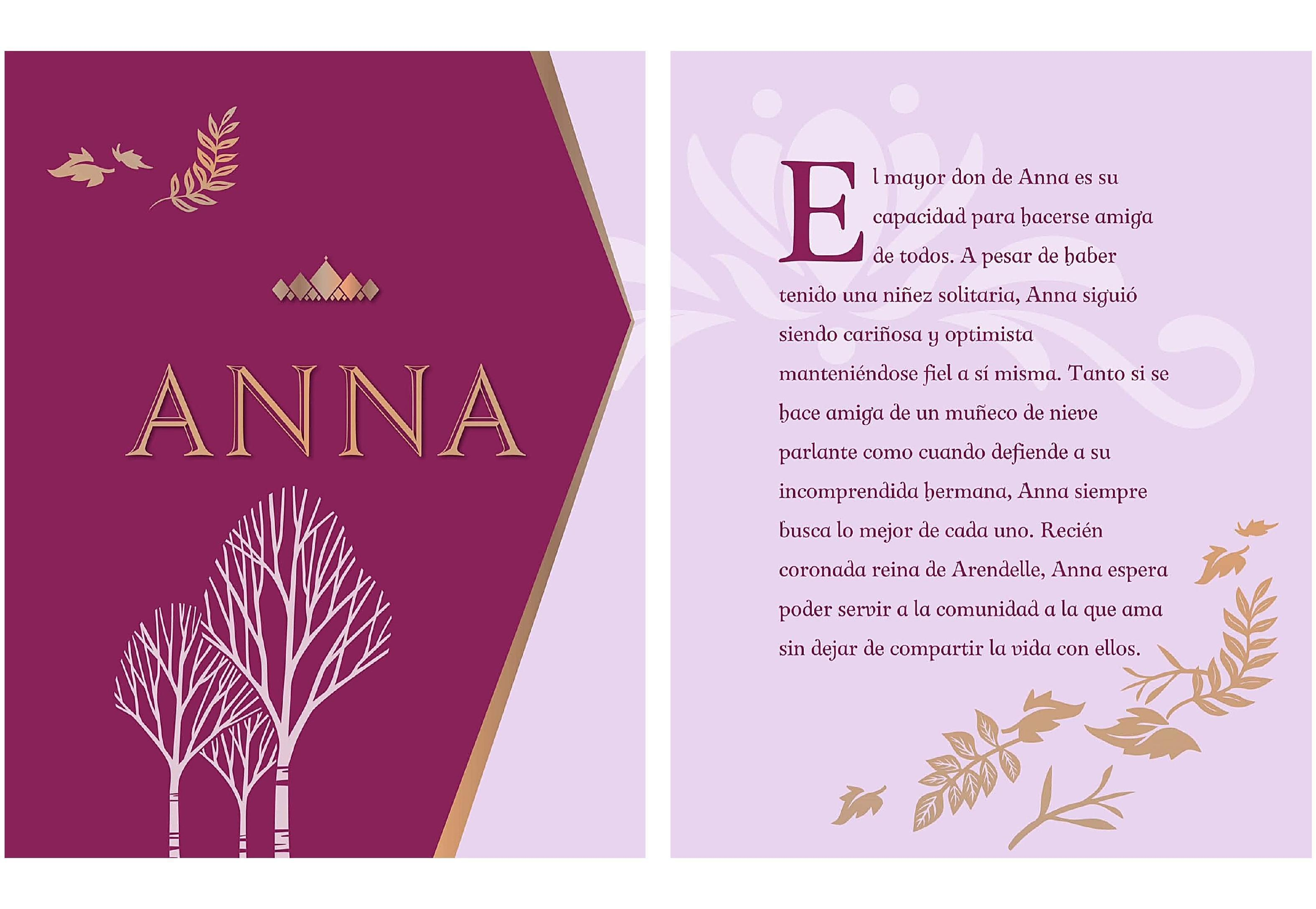 Ebook Anna 3.1