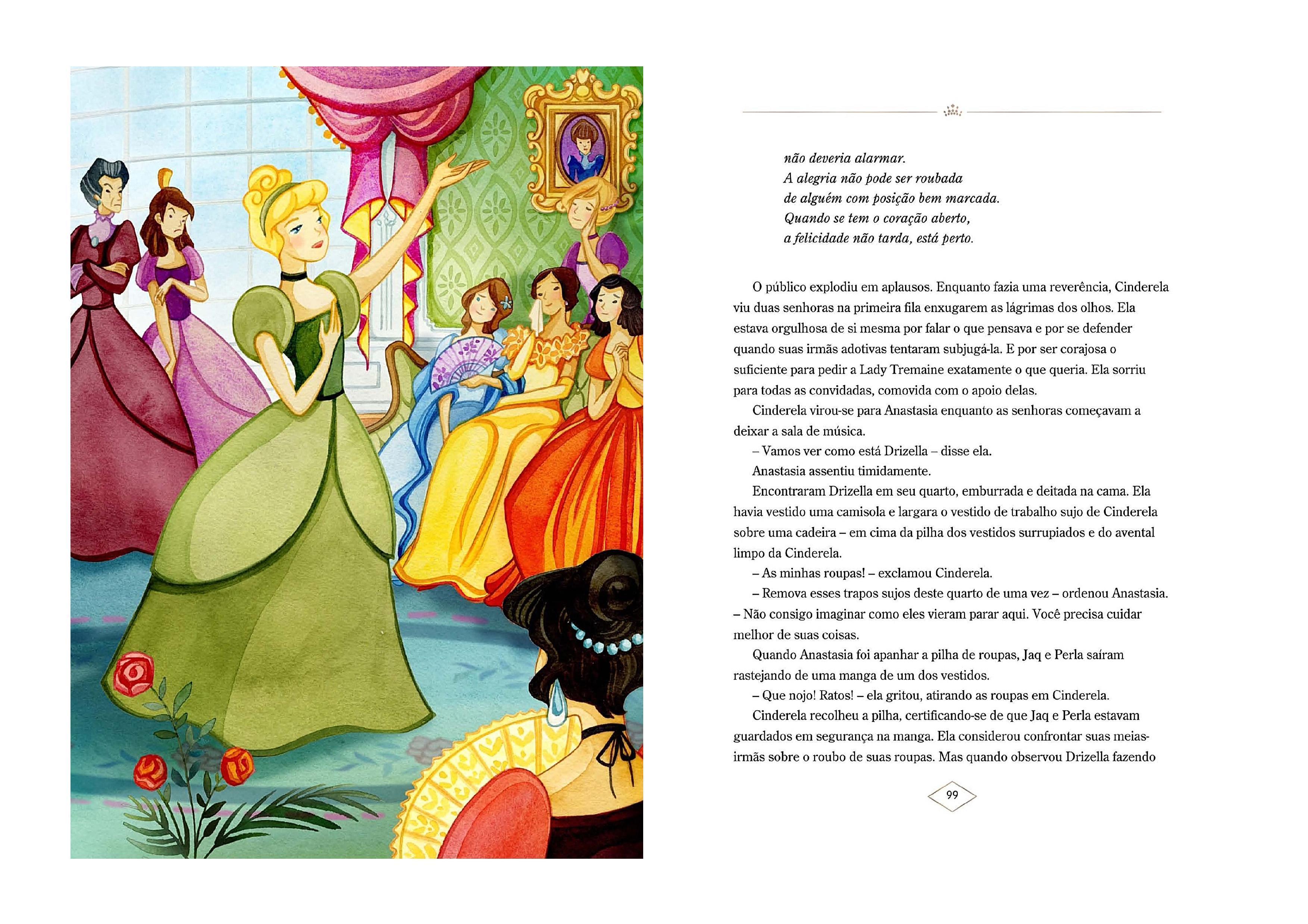 Cinderela Ebook 11