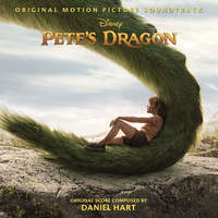 Pete's Dragon: Soundtrack (2016)