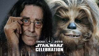 The Mighty Peter Mayhew and More Guests Coming to Star Wars Celebration Chicago