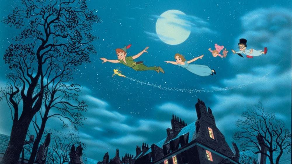 The Ultimate List of Peter Pan Quotes