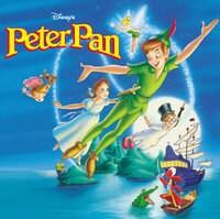 Peter Pan: Soundtrack
