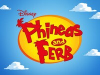 Phineas & Ferb collection