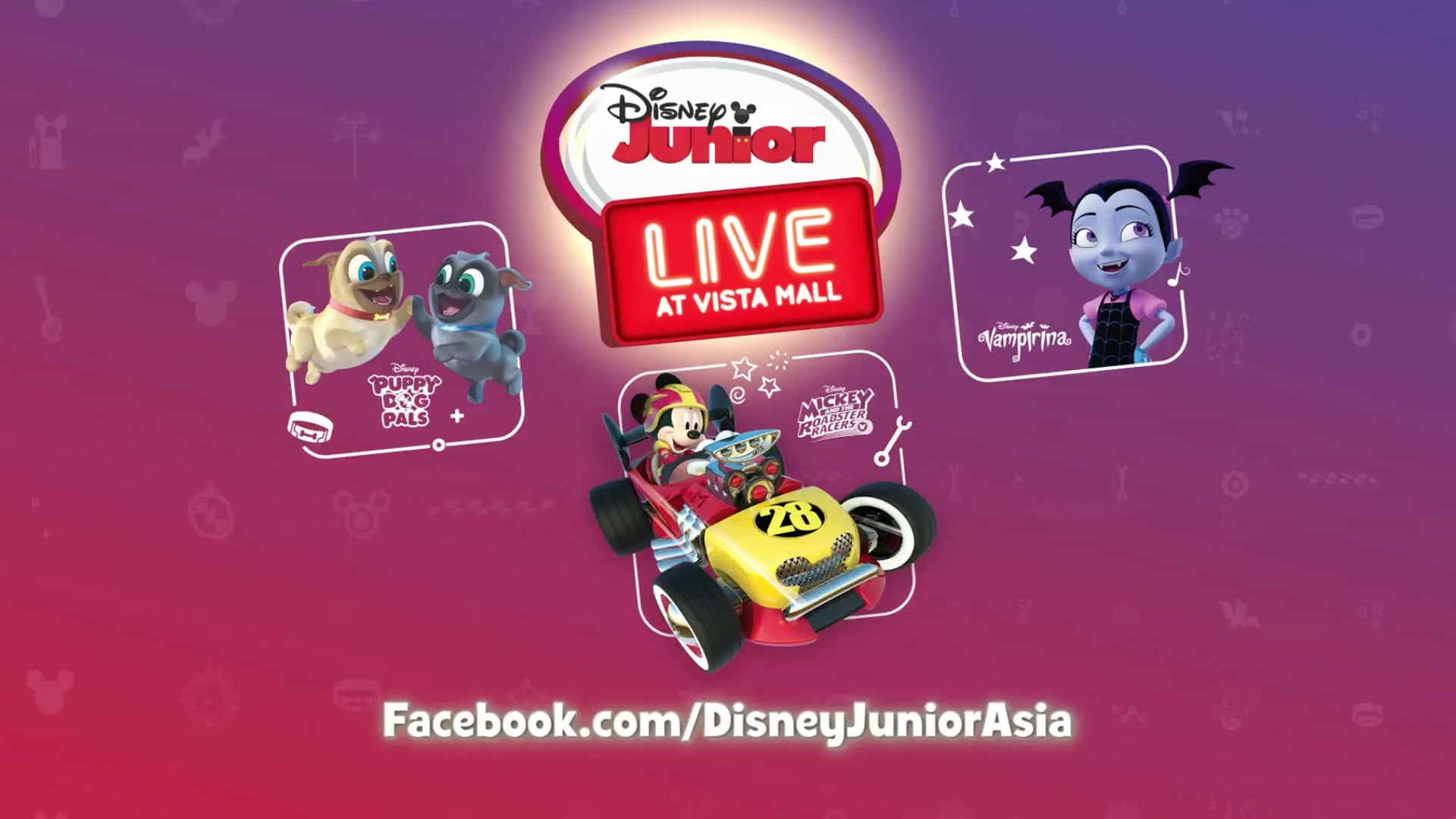 Disney Junior: Live At Vista Mall