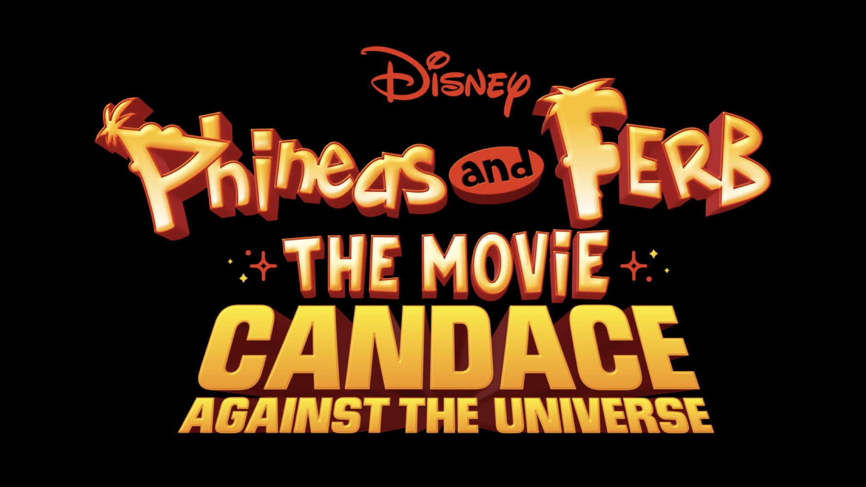 """Phineas And Ferb The Movie: Candace Against The Universe"" To Premiere Exclusively On Disney+ On Friday, August 28"
