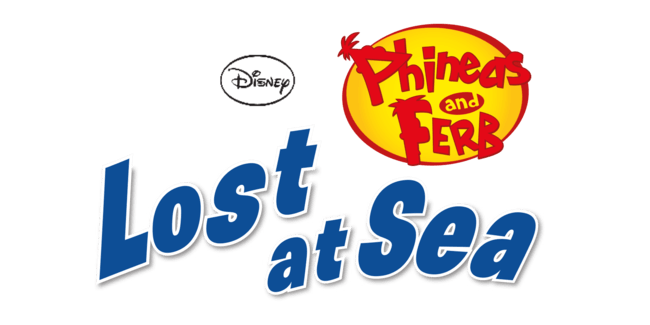 Phineas and Ferb: Lost at Sea