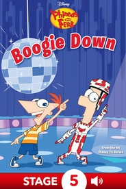 Phineas and Ferb: Boogie Down