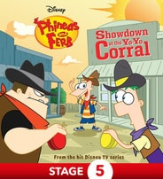 Phineas and Ferb: Showdown at the Yo-Yo Corral