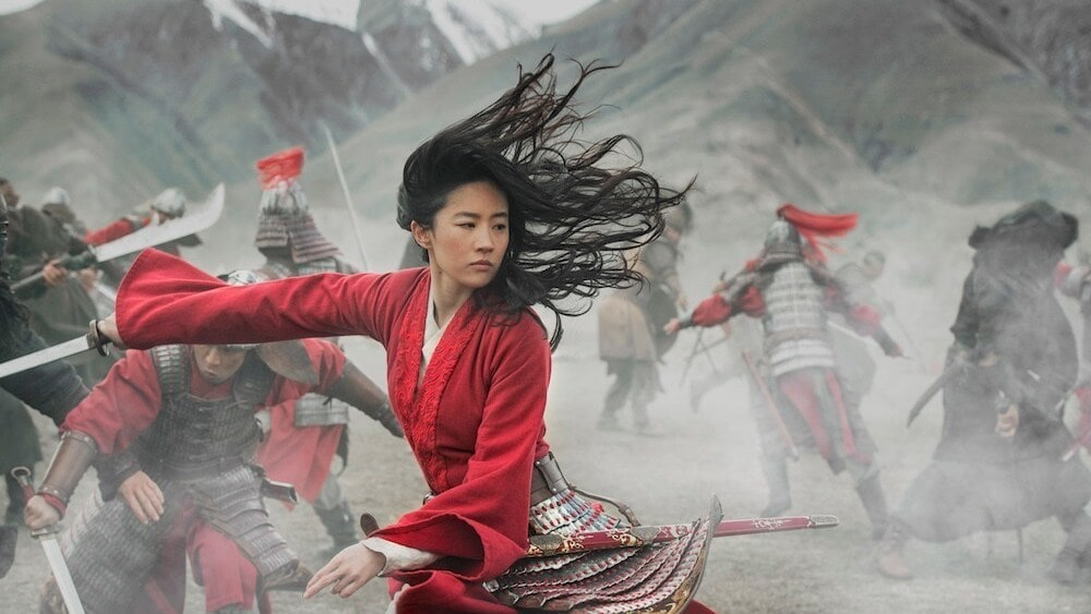 Honoring a Global Story: A Guide to the Making of Disney's Mulan