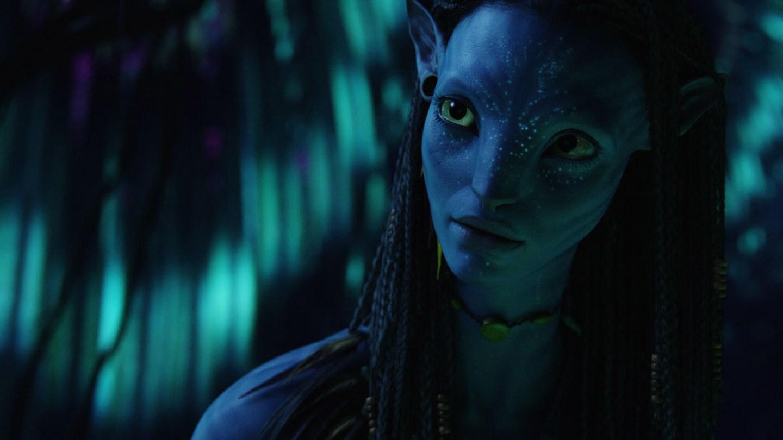 Neytiri te Tskaha Mo'atite of the Omatikaya clan, played by Zoe Saldana