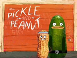 Pickle and Peanut