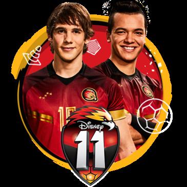 Disney 11 (Show Nav Link)