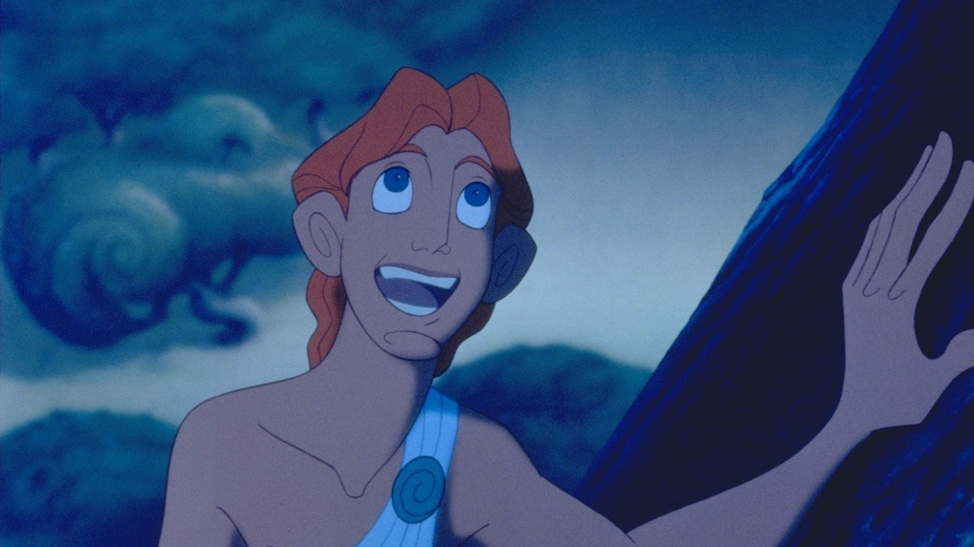 "Sing ""Go the Distance"" From Hercules in New Languages"
