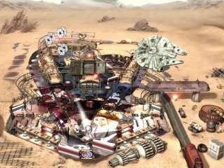 Star Wars Pinball: The Force Awakens Teaser