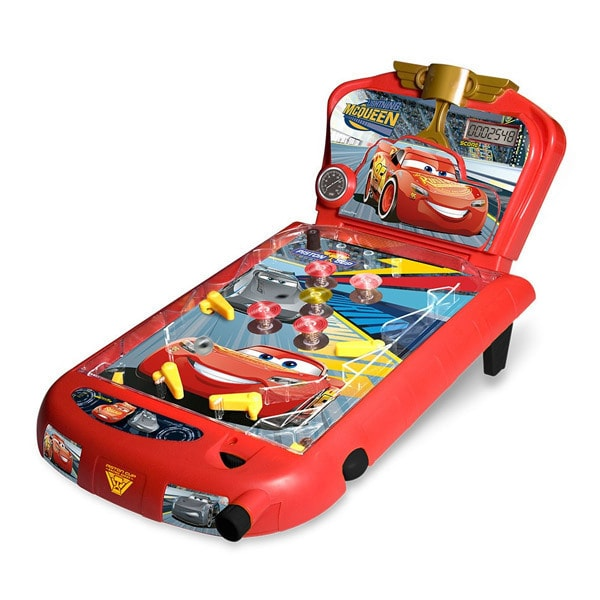 Cars 3 Super Pinball