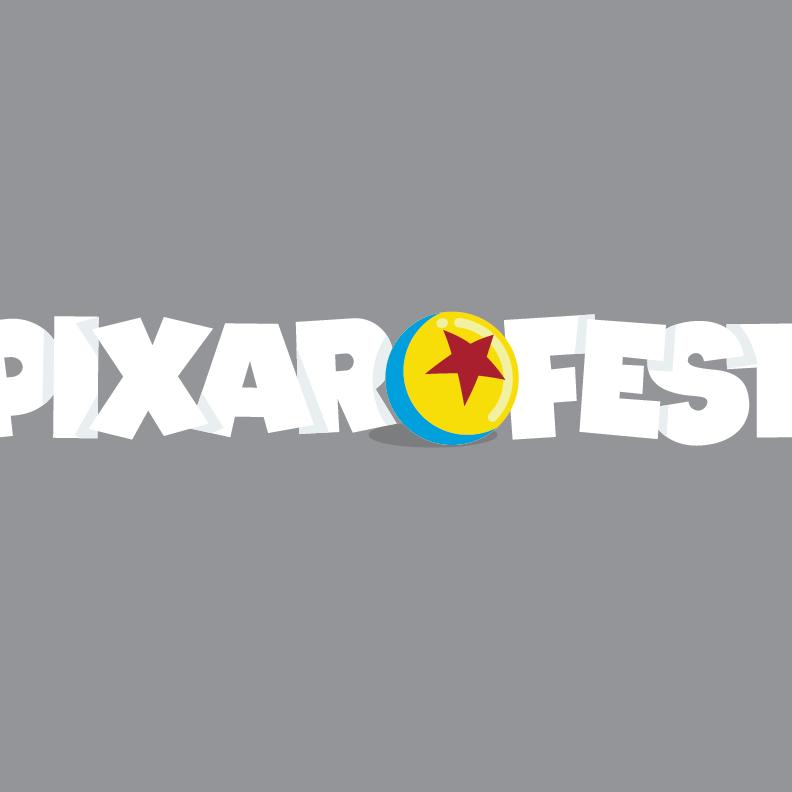 ¡CELEBRAMOS EL PIXAR FEST!