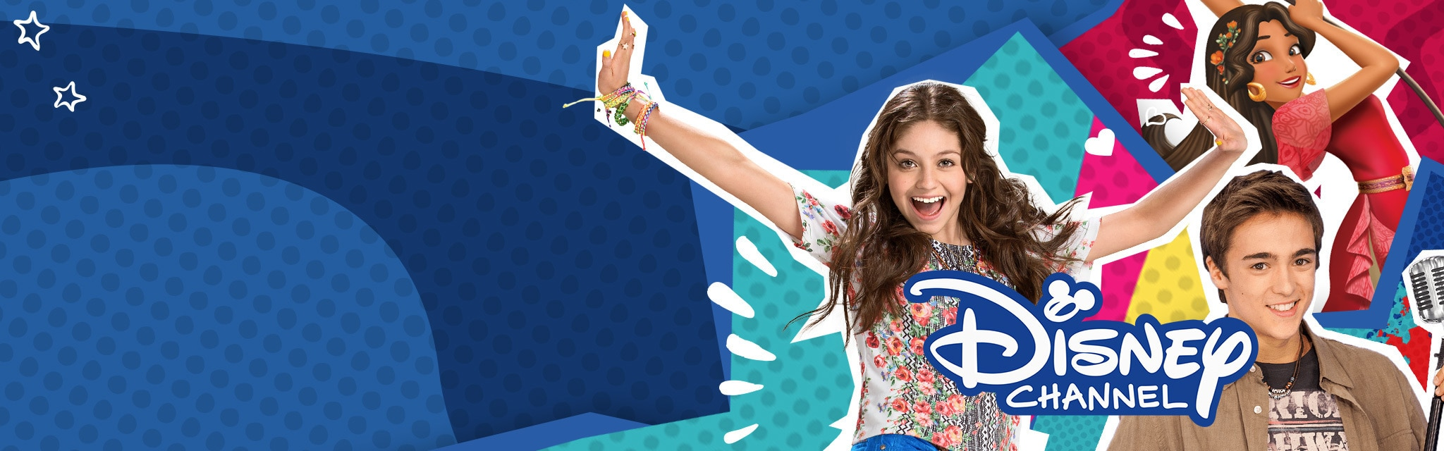 FW Hero - Disney Channel - Find Your Story - competition