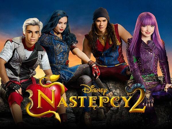 Tylko w Disney Channel!