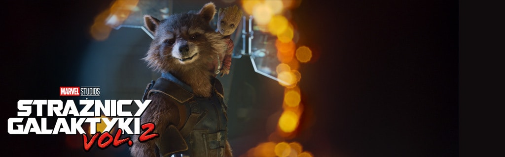 Guardians of the Galaxy Vol 2 - tickets - Homepage hero