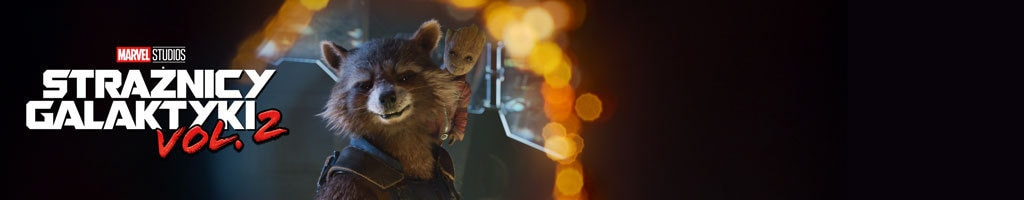 Short hero - Guardians of the Galaxy Vol 2 - tickets