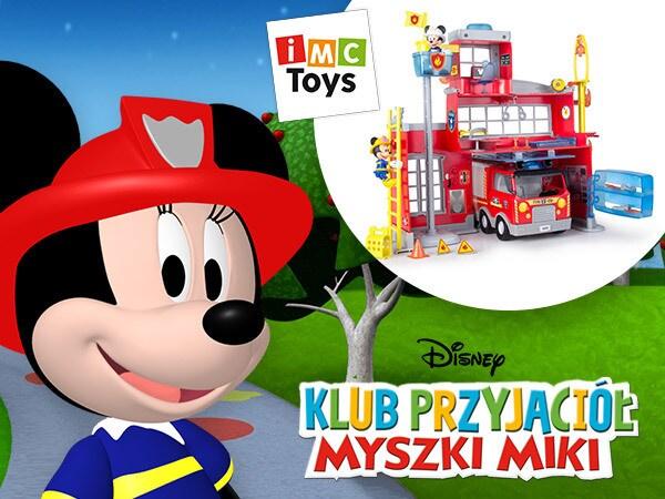 Konkurs Świat Mikiego & Minnie