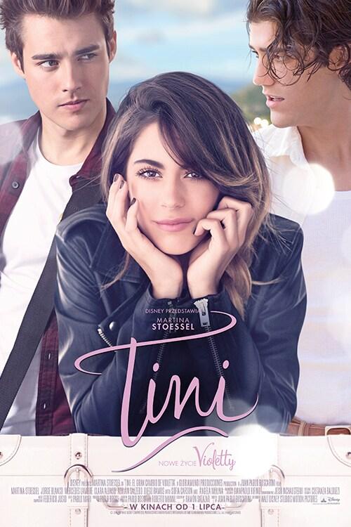 Tini - Nowe życie Violetty
