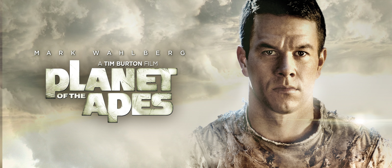 Planet of the Apes (2001) Hero