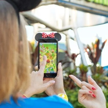 We Interviewed the Team That Made the Play Disney Parks App and Here's What We Learned