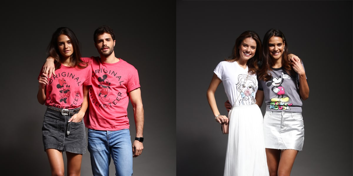 shopDisney l Playeras