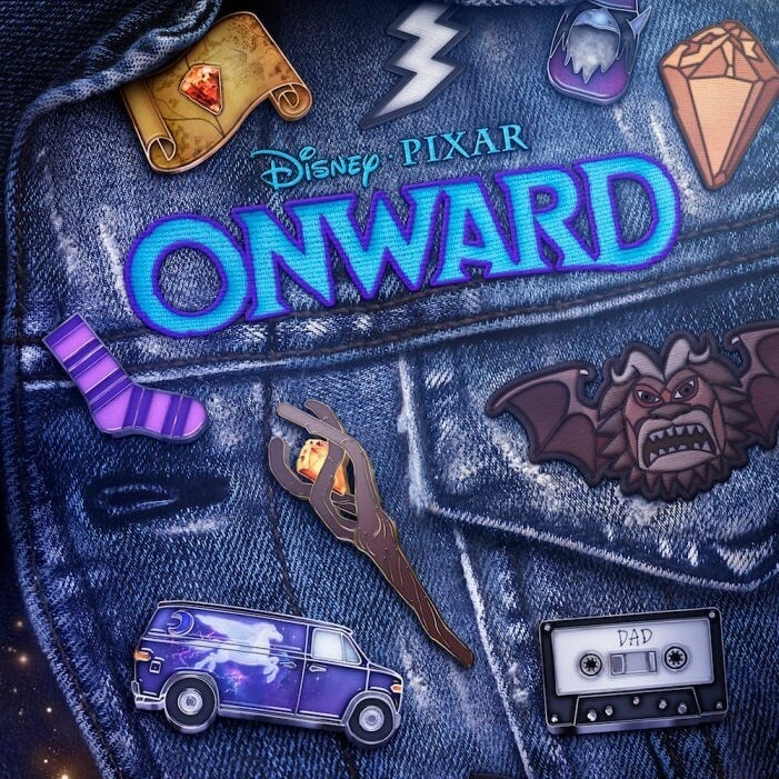 Take a Magical Sneak Peek at Pixar's Onward & Soul From D23 Expo