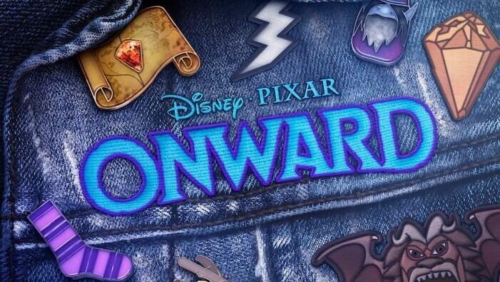 Take a Magical Sneak Peek at Pixar's Onward & Soul From D23 Expo