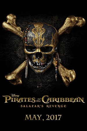 Pirates Of The Caribbean Salazars Revenge Online Watch