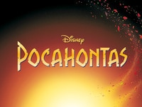 Pocahontas collection