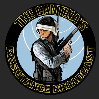 The Resistance Broadcast