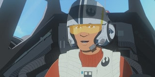 "Bucket's List Extra: 7 Fun Facts from ""The Core Problem"" – Star Wars Resistance"