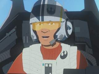 """Bucket's List Extra: 7 Fun Facts from """"The Core Problem"""" – Star Wars Resistance"""