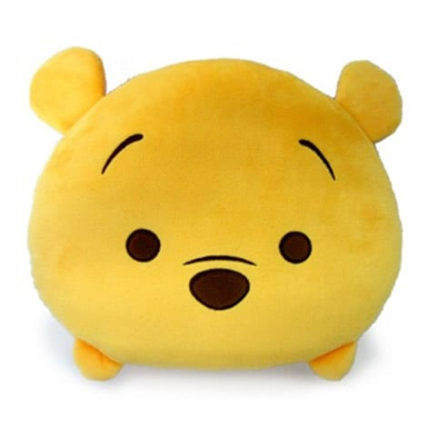 Disney Tsum Tsum Pooh Cushion