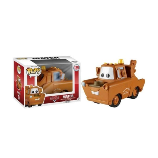 POP! Disney : Pixar Cars - Mater