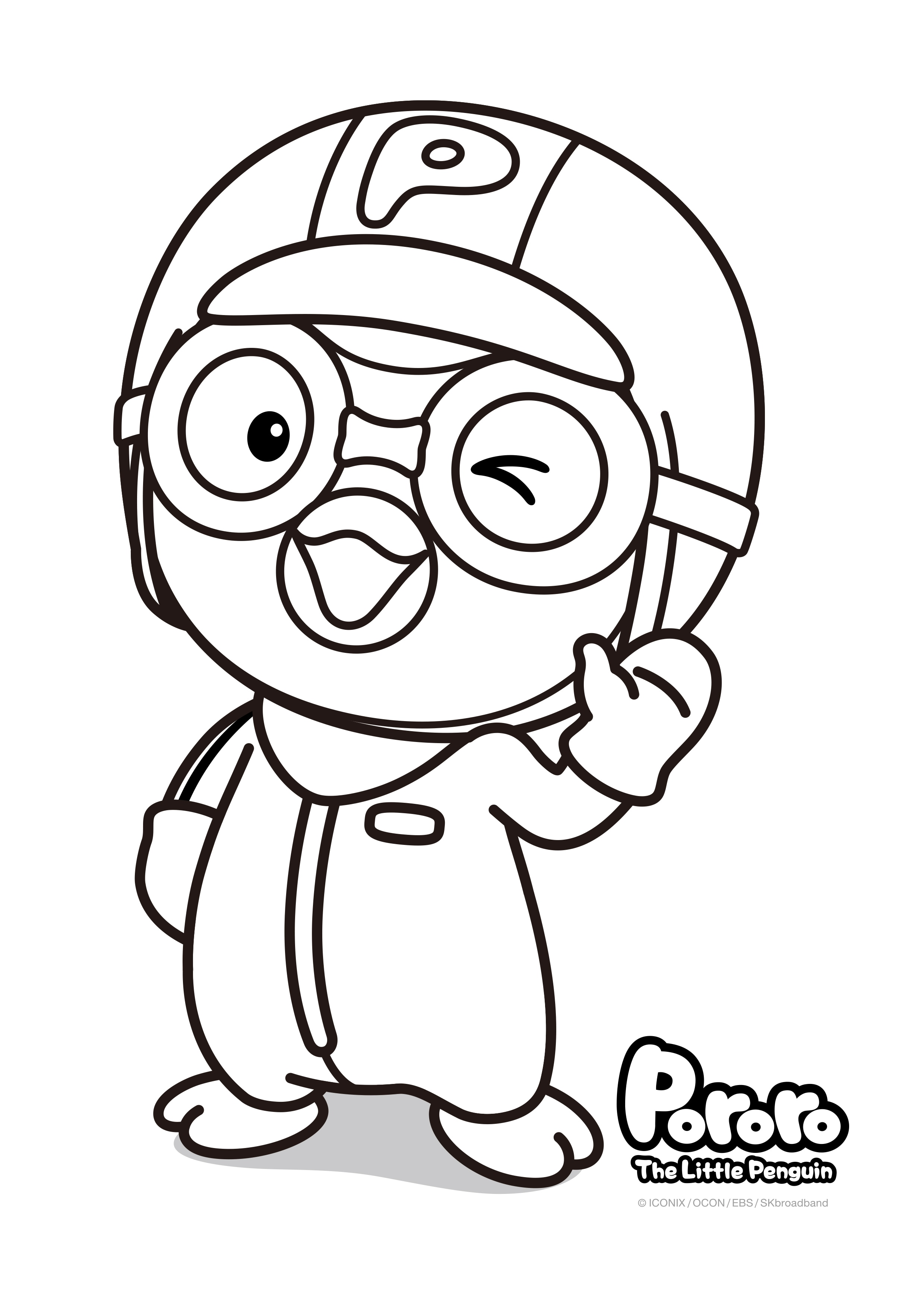 pororo the little penguin disney junior singapore