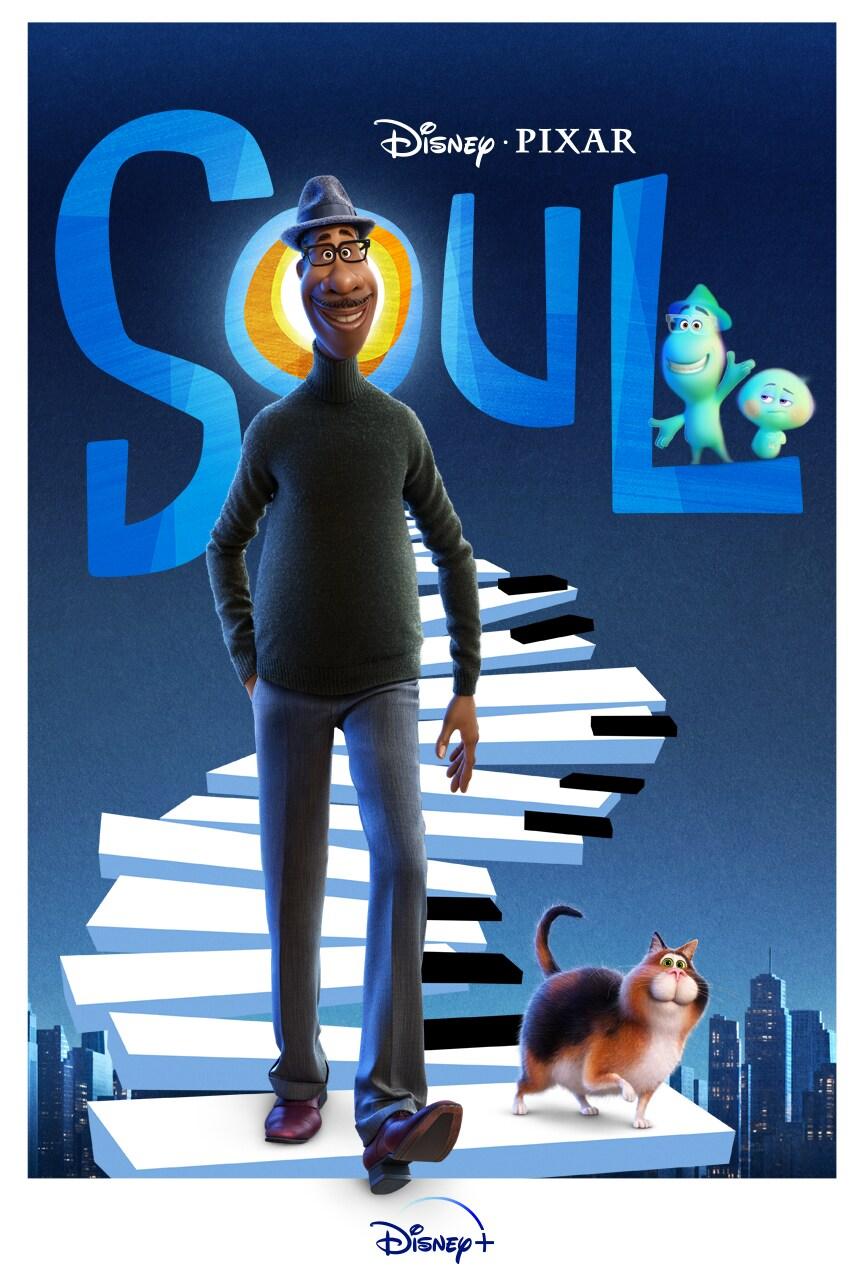 Disney Pixar - Soul