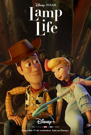 Lamp Life | Disponible en Disney+