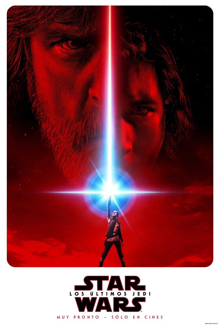 EXL_Poster_SW_UltimosJEDI
