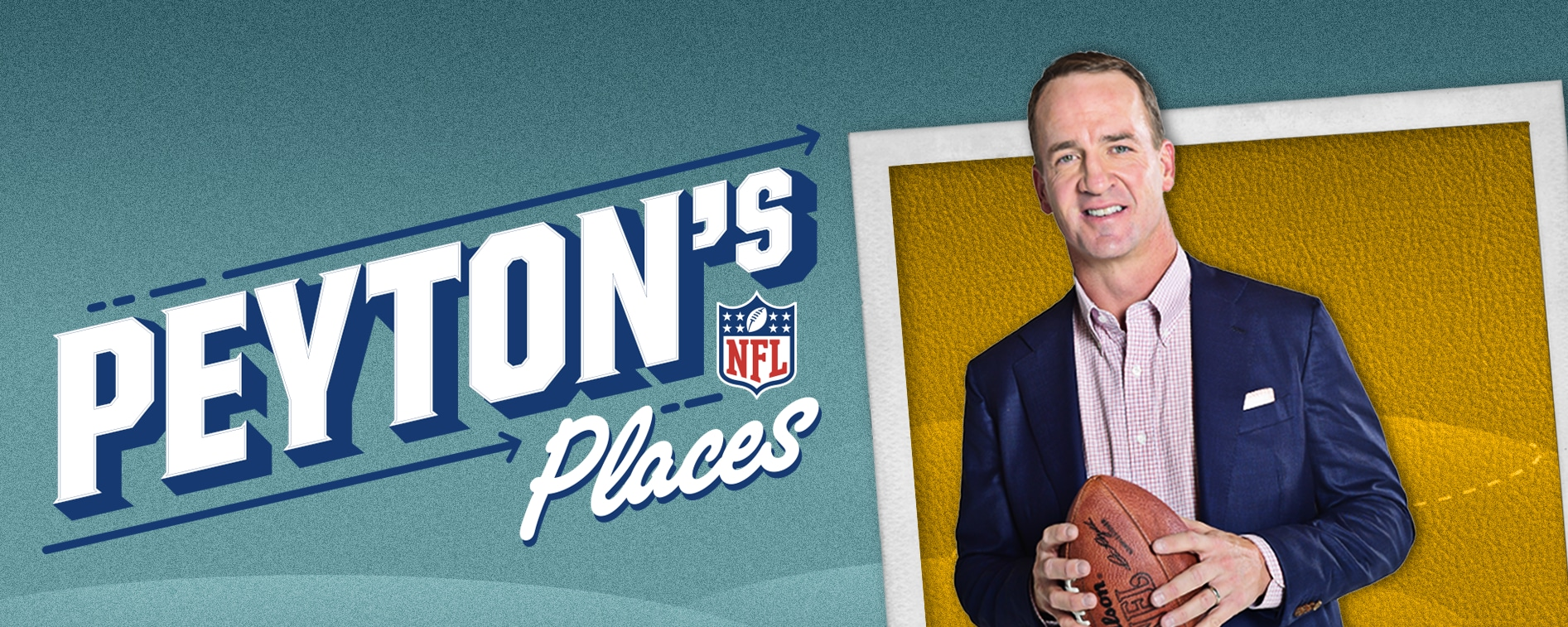 New Season of Peyton's Places Debuts November 29 on ESPN+