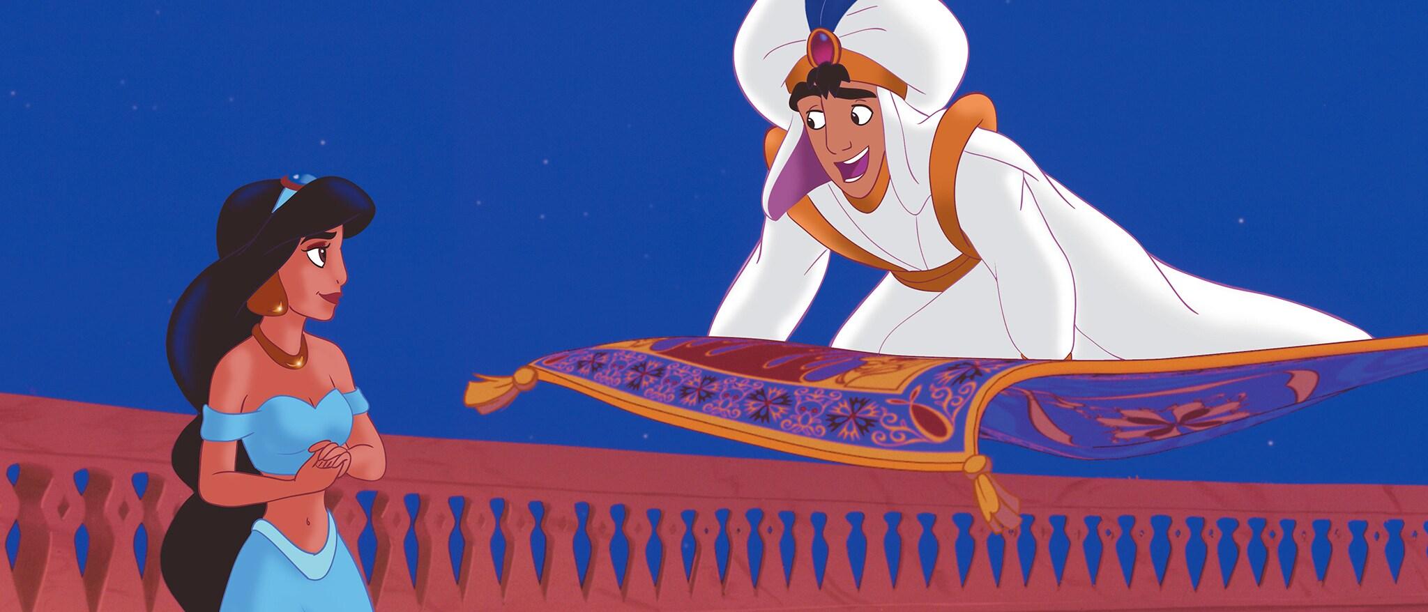 Aladdin Hero